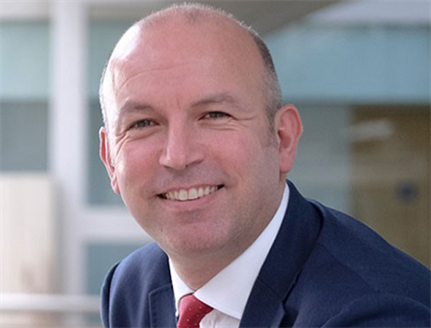 BT Security appoints Kevin Brown as new MD.
