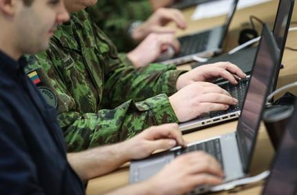 How countries can improve their ranking in the Global Cybersecurity Index