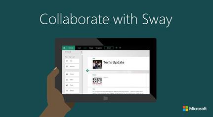 Hackers can use Microsoft Sway to carry out phishing attacks 'without fear of detection'