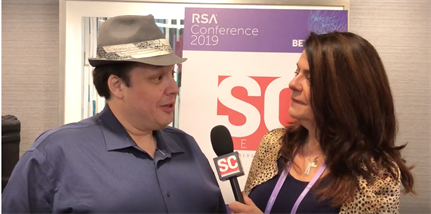 Smaller orgs struggle to get the security resources they need (video)