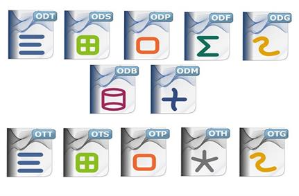 OpenDocument files now being used in attacks