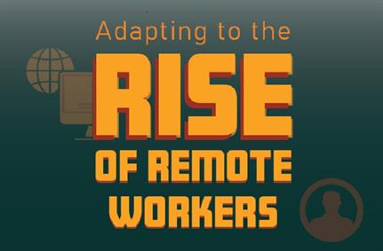 Infographic: How do you keep remote workers safe?
