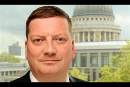 NHS CISO steps down after three months in the role