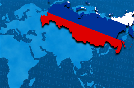 Today Russia begins disconnection from the global Internet