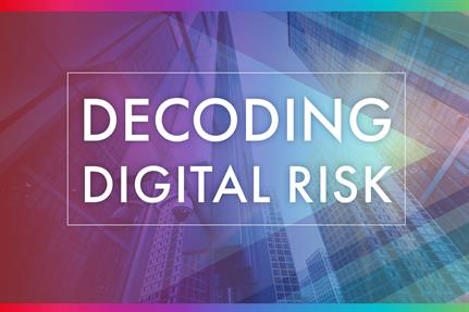 Digital Risk - time to get serious