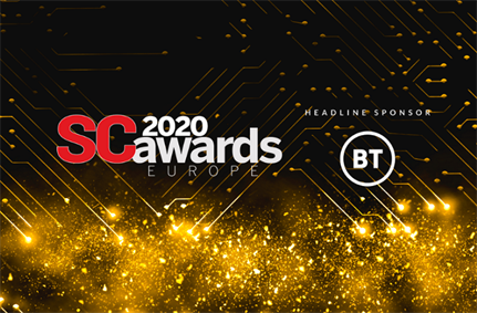 Final winners to be announced: 4pm today: SC Awards Europe 2020 - Results day 3
