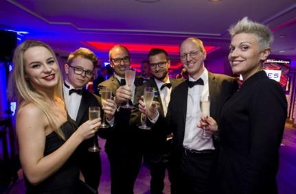Simply the best  - SC Awards Europe finalists announced