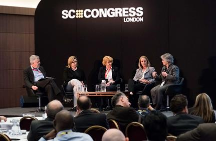 SC Congress 2019: UK banks share lessons on information sharing