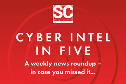 Podcast: SC Intel in Five [10 July]