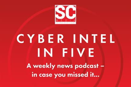 Podcast: SC Intel in Five [24 July]