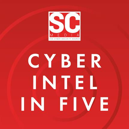 Podcast: SC Intel in Five [17 July]