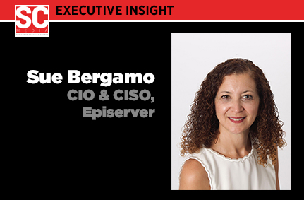 Achieving data protection - One CISO's view