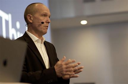 Maersk cyber-attack 'best thing to happen in Denmark'