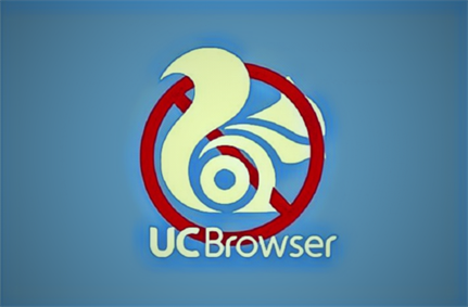 UC Browser potentially endangers 500 million users