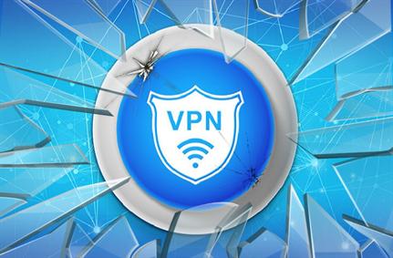 Multiple advisories for various VPN providers