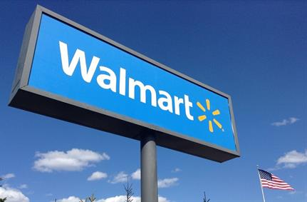 Walmart files to use audio surveillance to listen to employees and customers
