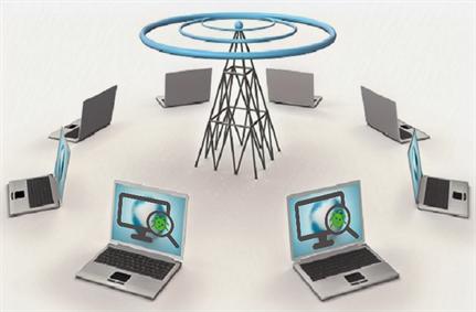 Emotet now using Wi-Fi to spread malware