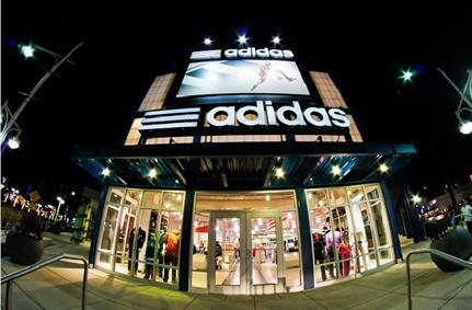 Millions of US Adidas customers warned of potential data breach