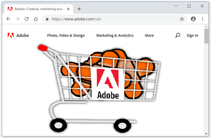 Adobe's July Patch Tuesday includes Bridge CC, Experience Manager, Dreamweaver fixes
