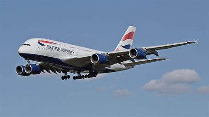 British Airways 'breaking credit card security rules' on its website payment page