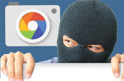 Android camera bug lets attackers take pictures, track calls