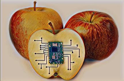 Mac OSX/CrescentCore malware designed to evade antivirus