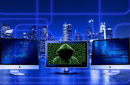 Mirai malware sets sights on enterprise IoT devices ripe for picking