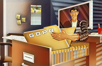 Researcher: GDPR's Right of Access policy can be abused to steal others' personal info