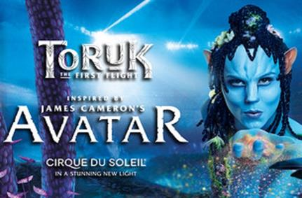 Cirque du Soleil app was an insecure high-wire act for show-goers, researcher says