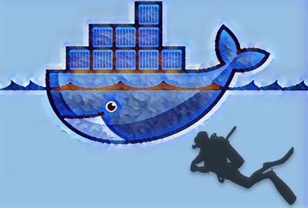 AESDDoS botnet malware target Docker containers