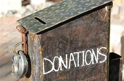 Charities at increasing risk of cyber-crime