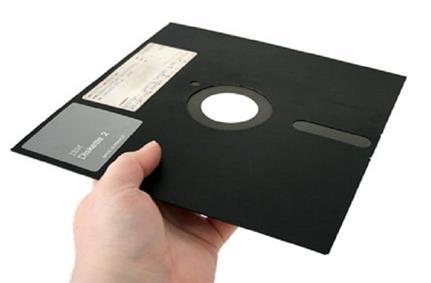 US defence dumps 8-inch floppy disks, finally