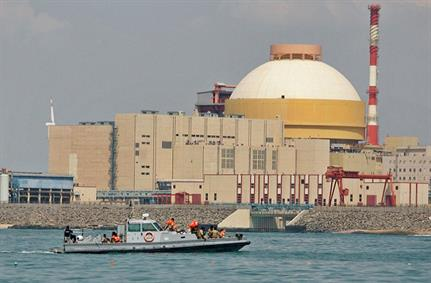 Casus belli: Malware found in Indian nuclear plant's network