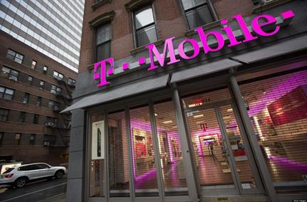 Data breach compromises T-Mobile prepaid accounts