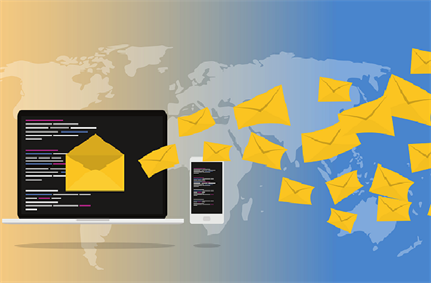 Email attacks on the rise, say 80% of businesses