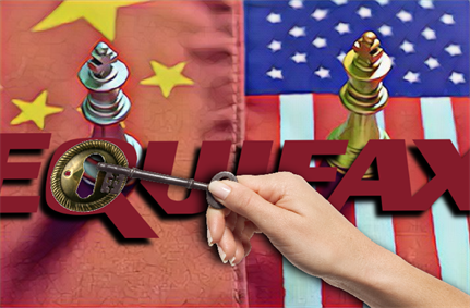 Equifax hack: USA charges four Chinese military officers