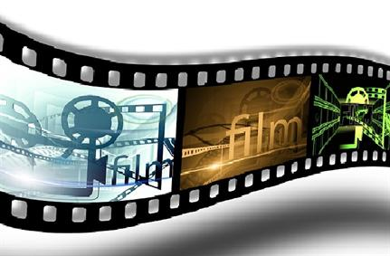 Fake Movie injects malicious content into high profile sites