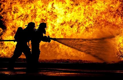 Does fighting digital fires make you a Key Worker?  And if not - should it?