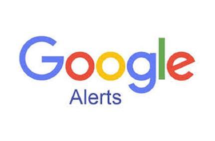 Malicious sites pushed via Google Alerts