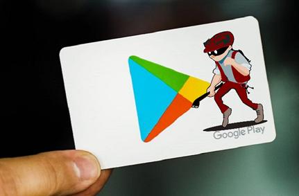 Google Play adware campaign taken down, developer identified
