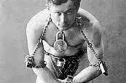 Houdini trojan hits banking customers with keylogger