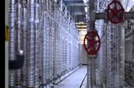 Dutch mole planted Stuxnet USB drive to sabotage Iranian nuclear power station