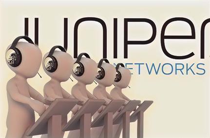 Juniper Networks addresses 84 bugs