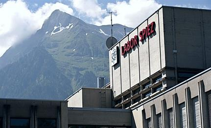 Russians 'planned cyber-attack' on Swiss Novichok testing lab