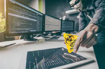 Trickbot gang uses fileless backdoor on high-value targets
