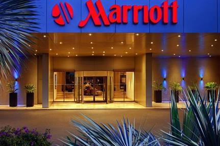 Marriott hit with two class action suits over data breach