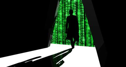 Metacortex ransomware, a take from The Matrix, shows spike