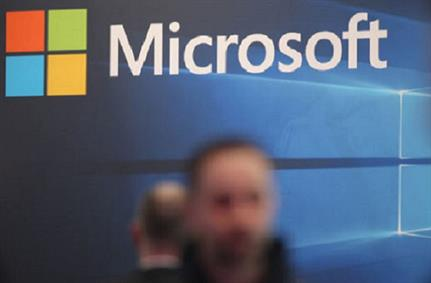 Microsoft deflects Doppelpaymer/Teams rumors