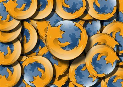 Mozilla exorcises five bugs on Halloween