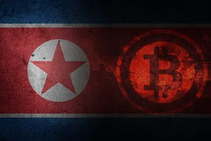North Korea regime using and exploiting cryptocurrencies
